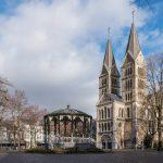 Expositie '800 jaar Munsterkerk'