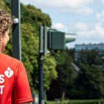 Loop de Hartstocht voor een gezonder Nederland