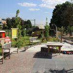 Dierenpark en kinderboerderij 't Hertenspoor