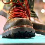 Wat zijn de juiste wandelschoenen?