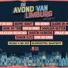 De Avond Van Limburg: livestream