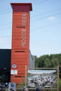 Bezoekerscentrum Roode Beek  (1 van 2)