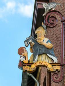 Valkenburg aan de Geul 5 - fotograaf Cor Niemantsverdriet