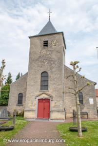 kerk oud valkenburg-1