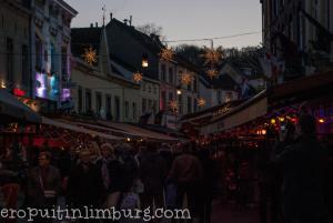 kerstmarkt en fluweelengrot valkenburg-26